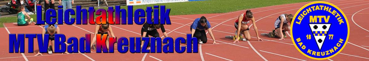 MTV Bad Kreuznach Leichtathletik