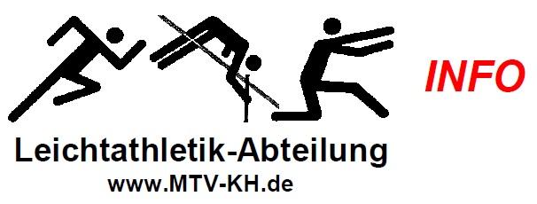MTV Bad Kreuznach Leichtathletik – Seite 3 – Die