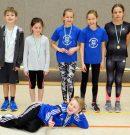 MTV Kids bei der Kinderleichtathletik in Gau-Algesheim