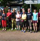 Ab 29. Juni 2018 starten wieder neue Nordic Walking Kurse beim MTV 1877 Bad Kreuznach e.V.