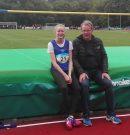Rheinland Meisterschaften – Meret Joeris holt zweimal Gold in Bad Neuenahr