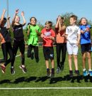 Kinder-Leichtathletik zum Saisonabschluss in Gau-Algesheim