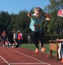 MTV- Leichtathleten in Bestform bei den offenen Kreismeisterschaften in Dierdorf